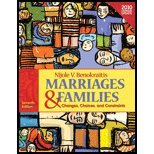 Read Online Marriages & Families Census Update by Benokraitis,Nijole V.. [2011,7th Edition.] Hardcover ebook