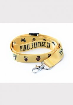Final Fantasy XV Chocobo Yellow Colored 16-Bit (Final Fantasy Merchandise)