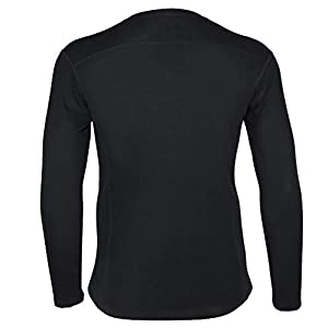 Carhartt Men's Force Midweight Classic Thermal Base Layer Long Sleeve Shirt