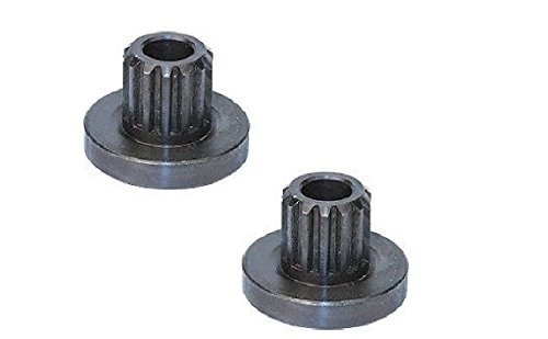 2PK 48-235 Oregon SPLINED BLADE BUSHING Compatible With EXMARK 103-3037