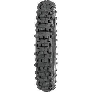 Kenda Trakmaster K760 DOT Rear Tire (80/100-12) (Street Tires For Pit Bike)