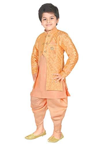 6cd55404fe1 ahhaaaa Kids Ethnic wear Waistcoat