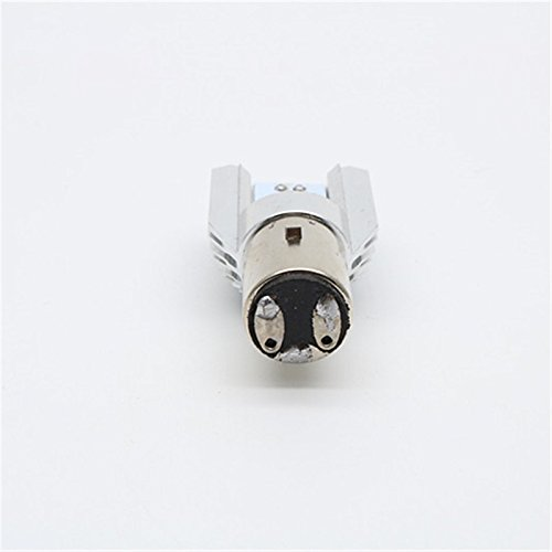 ZGMA 1 St/ück Motorrad//Auto Leuchtbirnen 9W COB 900lm LED Scheinwerfer//Motorrad For Universal General Motors Alle Jahre