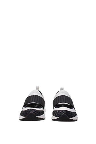 9251817p572 Eu Kvinde Sneakers Jeans Væv Hvidt Armani aIwXOq