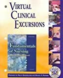 Virtual Clinical Excursions 2. 0 to Accompany Fundamentals of Nursing, Harkreader, Helen, 0721697658
