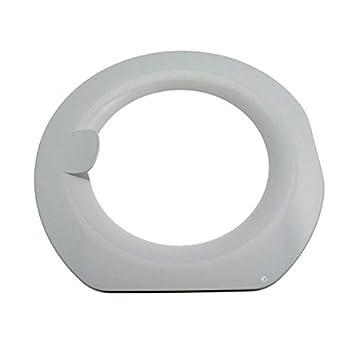Embellecedor de puerta de lavadora lavadoras vedette vlf500: Amazon.es: Hogar