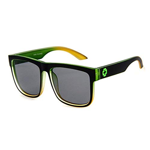9c2a76fbb7 Sports Sunglasses Men Brand Designer Women Sun Glasses Reflective Coating  Square Spied For Men Rectangle Eyewear