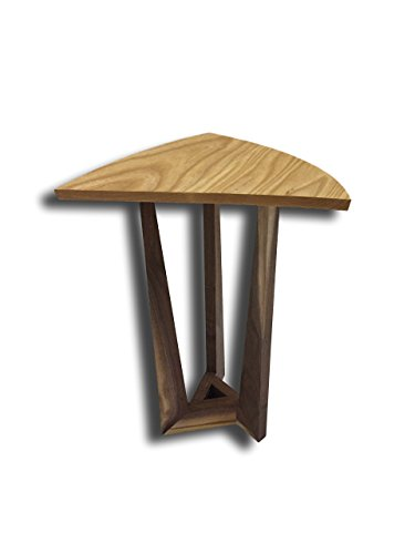 Martini Table #1 with Ash top