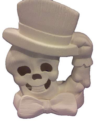 Halloween Mr Bones Light Base -