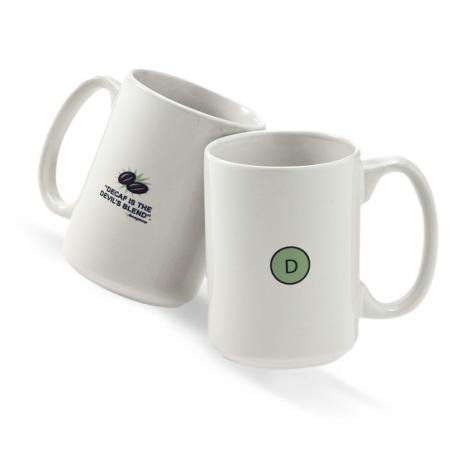 Personalized Coffee Mug - Add pictures, logo, or text to our Custom Mugs by Marvelous Printing (Image #2)
