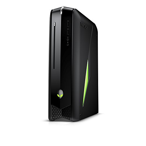 Alienware X51 AX51R3-1510BLK Desktop (6th Generaton Intel Core i5, 8 GB RAM, 1 TB HDD) NVIDIA GTX 745 by Alienware (Image #9)