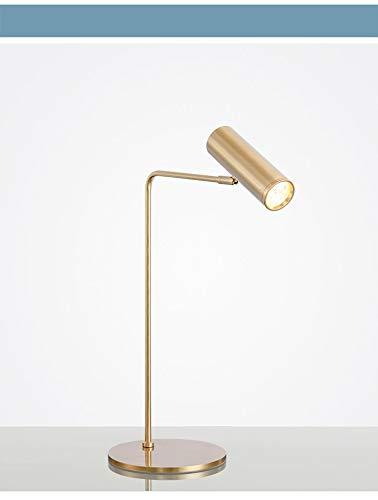 Lámparas de mesa para la sala de estar bola de cristal ...