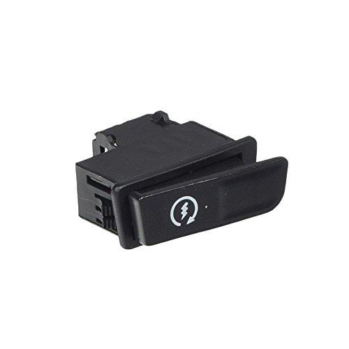 モンスターモーションのブラック2 - PinスタータースイッチATVゴーカート、、&スクーター