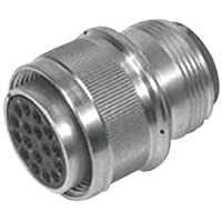 AMPHENOL AEROSPACE MS3456W22-2P CIRCULAR CONNECTOR, PLUG, 22-2, CABLE