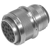 AMPHENOL AEROSPACE MS3456W22-22S CIRCULAR CONNECTOR, PLUG, 22-22, CABLE