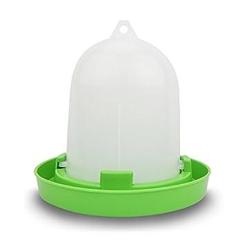 Bio Wachteltränke, Hühnertränke aus Biokunststoff - 1,5 Liter ...