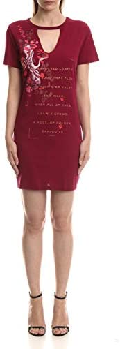 Vestido Curto Estampado Sommer Feminino