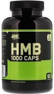 Optimum Nutrition, HMB