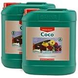 CANNA 10 Litre Coco Set for Plant