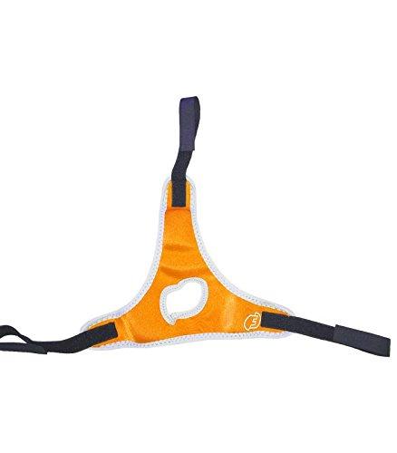 ProGear Force3 F3 MLB Neoprene Harness (Orange/White) by ProGear