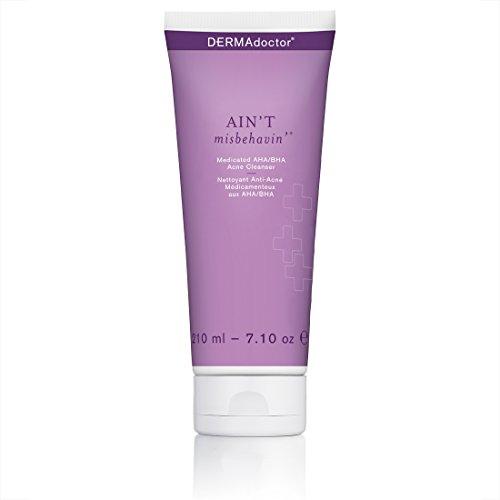 Ain T Misbehavin Skin Care - 2