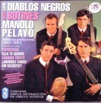 Todas Sus Grabaciones 1963-1967
