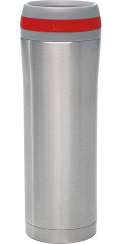 Chantal SL92-T RE Stainless Steel 15-Ounce Travel Mug