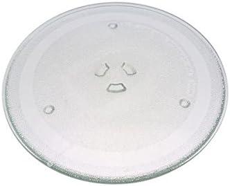 Samsung - Plato Giratorio de Cristal para microondas MW71X, GW73C ...