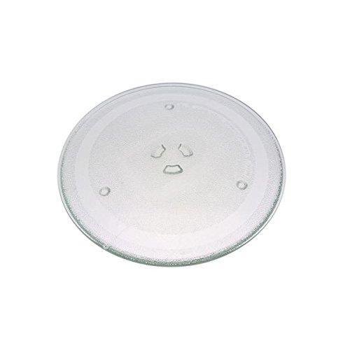 Samsung - Plato Giratorio de Cristal para microondas MW71X ...