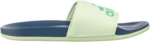 Comfort adidas Aero Real Women's Teal Slides Adilette Green Green Res Hi ErwgSxqrC