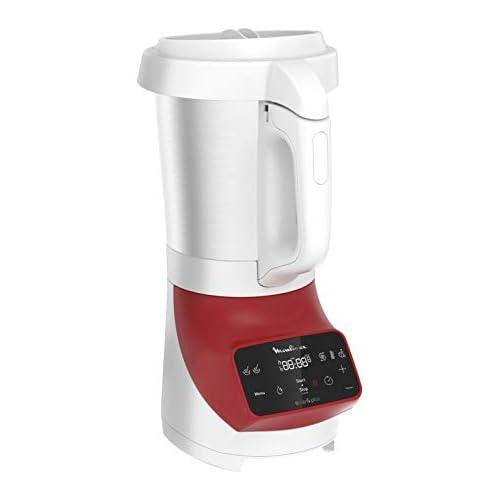 chollos oferta descuentos barato Moulinex Soup Co Devenent Soup Plus Batidora de calor 1100 W