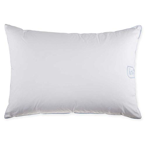 Therapedic Hypercool 5-Degree Standard/Queen Side Sleeper Pillow