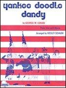 Yankee Doodle Dandy - Sheet Music