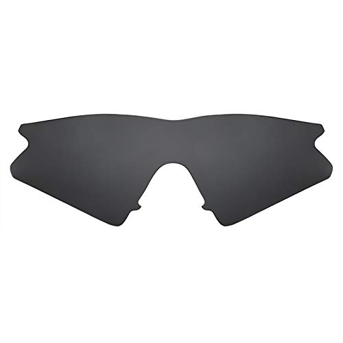 Revant Polarized Replacement Lenses for Oakley M Frame Sweep Elite Stealth ()