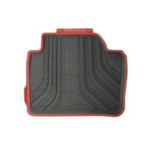 BMW F30/F31 3 Series Sport Wagor/Sedan REAR - rubber floor m