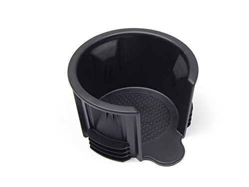 OEM Cup Holder Insert for Land Rover LR2, LR3, LR4, and Range Rover