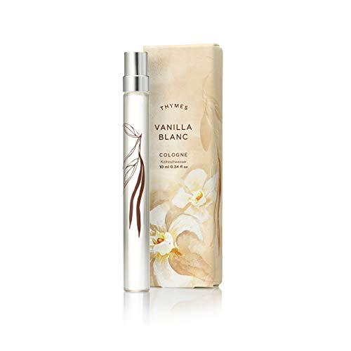 - Thymes - Vanilla Blanc Eau de Parfum Spray Pen