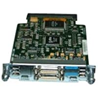 Cisco HWIC-2A/S 2-Port Asynchronous/Synchronous Serial High Speed WAN Interface Card