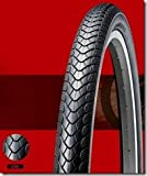 Image of GMD City tires G-701 700X35C tires Wire Bead Black Wall
