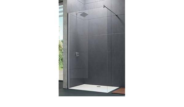 Mampara de ducha Design Pure lateral: Estabilizador de ángulo ...