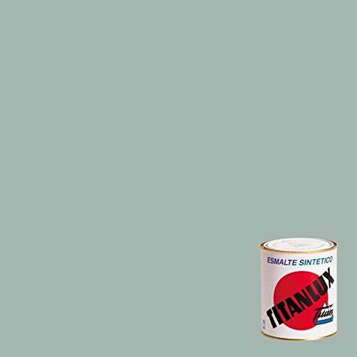 Titanlak sat.(1407)marron - .375 ml. 1052034
