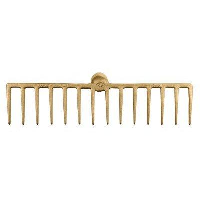 Rakes - rake 14'' tooth w/fbg handle