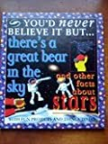There Is a Great Bear in the Sky, Helen Taylor, 0761308636
