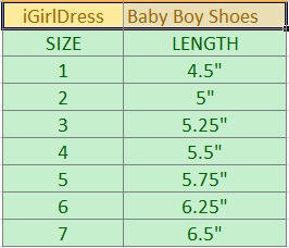 iGirlDress Angels Garments Baby Boys White Oxford Christening Shoes Size 6