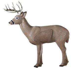- Rinehart Woodland Buck Target