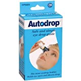 PACK OF 3 EACH EYE DROP GUIDE AUTODROP 1EA