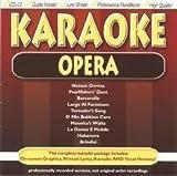 Karaoke: Opera Karaoke