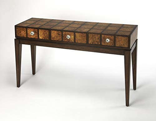 Butler Loft Multi-Color Rectangular Amalie Modern Console Table