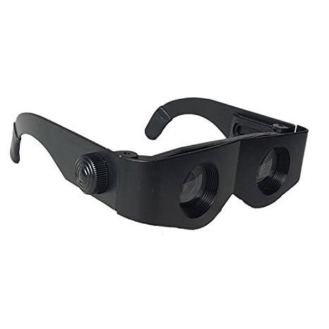 DyNamic Occhiali Portatili Stile Magnifier Telescopio Binocolo Strumenti Per La Pesca Escursionismo Ecc