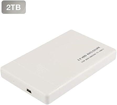 Disco duro portátil de alta velocidad de utilidad móvil Expansión ...